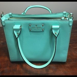 Kate Spade Wellesley Small Quinn Crossbody Tote